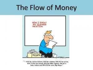 The Flow of Money Earning Money Banking You