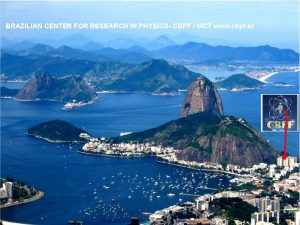 BRAZILIAN CENTER FOR RESEARCH IN PHYSICS CBPF MCT