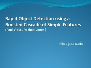 Rapid Object Detection using a Boosted Cascade of