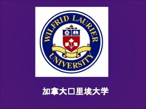 Why Study in Canada University Advantages Program Advantages