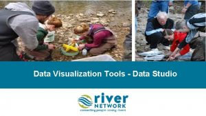 Data Visualization Tools Data Studio Data Products and