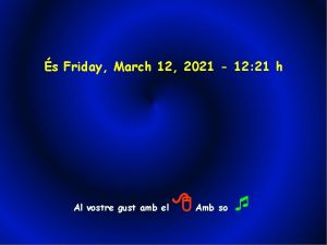 s Friday March 12 2021 12 21 h