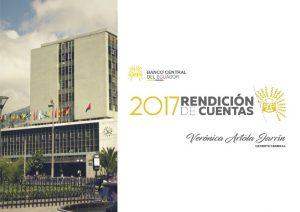 GERENTE GENERAL III Seminario Internacional del BCE Banca