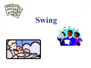 Swing Swing Differences between Swing and AWT Naming