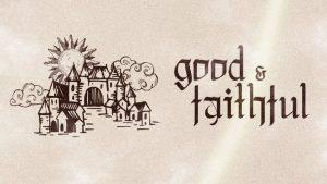 Giving and the Faithful Steward 2 Cor 9