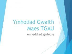 Ymholiad Gwaith Maes TGAU Anheddiad gwledig Tabl A
