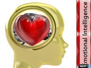 Emotional Intelligence Course Objectives Define Emotional Intelligence Describe