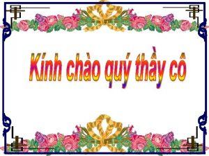 KIM TRA BI C HS 1 Phn tch