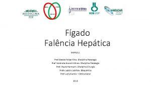 Bsico Clnico MSP 4211 Fgado Falncia Heptica MSP
