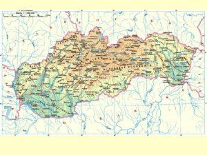 PODNEBIE SLOVENSKA PODNEBIE Na podnebie Slovenska m vplyv