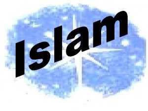 People who are followers of the religion Islam