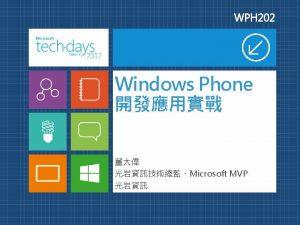 App to App Communication Skype Windows Azure Mobile