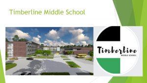 Timberline Middle School Timberline Middle School Future 8