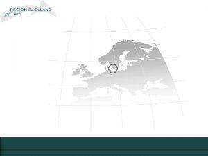 Mlstning for Interreg Interreg er et EUprogram der