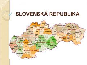 SLOVENSK REPUBLIKA SLOVENSK REPUBLIKA SLOVENSK REPUBLIKA srdce Eurpy