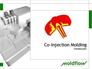CoInjection Molding Introduction CoInjection Coinjection molding involves sequential