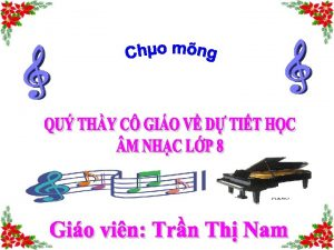 TIT 10 NHC L GING SONG GING LA