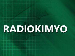 RADIOKIMYO REJA Kirish 1 Radiatsion kimyo haqida umumiy