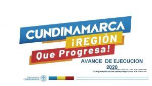 AVANCE DE EJECUCION 2020 Fuente AVANCE FISICO SAP