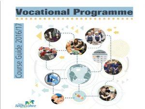 Programme Details v 2 5 days per week