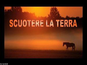 Un giorno il cavallo di un contadino cadde