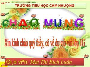 00 06 TRNG TIU HC CM NHNG Gio