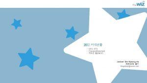 20 DAO DTO Prepared Statement DBCP Lecturer Kim