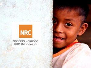 QUINES SOMOS El Consejo Noruego para Refugiados NRC