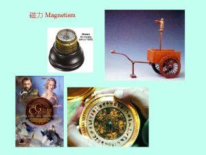 Magnetism i LHC Large Hadron Collider Collider What