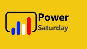 Power Saturday Power Saturday Power Architectures Gwendoline Steen
