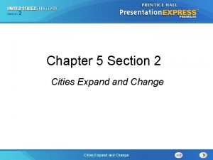 Section Chapter 225 Section 1 Chapter 5 Section