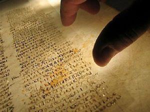 Bible Authority Bible Origins Bible Authority Bible Origins