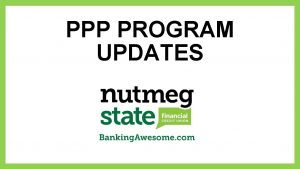 PPP PROGRAM UPDATES PPP Loan Forgiveness Application PPP