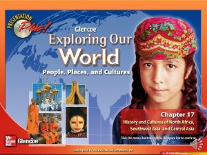 Early Civilizations The early civilizations of Mesopotamia and