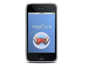 Hep Cure i Phone 7 11 PM Hep