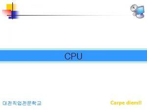 CPU 4004 CPU 8088 CPU 8008 CPU 80286