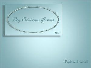 Day Crations rflexives 2013 Dfilement manuel Chaque soir